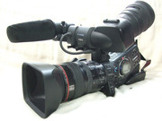 for sale; CANON XL-H1 3CCD