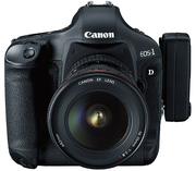 Canon EOS 1Ds Mark III 21.1 MP Digita