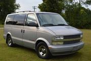 99 Chevrolet Astro AWD van for sale $2200