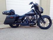 2010 - Harley-davidson Street Glide
