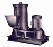 Guar Gum Machinery Manufacturer,  PLANT Ahmedabad Gujarat, India