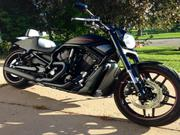 2013 - Harley-Davidson Night Rod VRSC