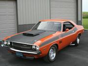 DODGE CHALLENGER 1970 - Dodge Challenger