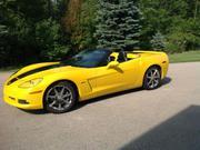 chevrolet corvette 2009 - Chevrolet Corvette