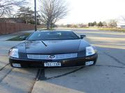 Cadillac Xlr 12695 miles