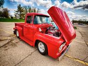 Ford 1956 1956 - Ford F-100