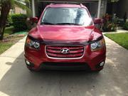 Hyundai Santa Fe 4516 miles