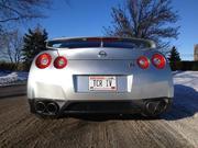 2009 Nissan Gt-r 2009 - Nissan Gt-r