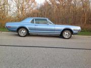 Mercury Cougar 1968 - Mercury Cougar