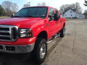 FORD F250 Ford F-250 XLT Crew Cab Pickup 4-Door