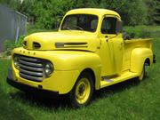 1950 FORD Ford Other Pickups F2