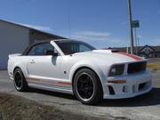 2008 Ford Mustang Ford Mustang  Roush Speedster