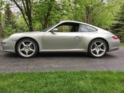 2006 PORSCHE 911 Porsche 911 Carrera 4 Coupe 2-Door