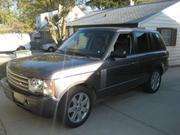 Land Rover Range Rover 115000 miles