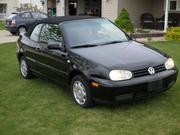 Volkswagen Only 85444 miles