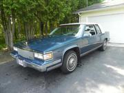 Cadillac 1987 Cadillac DeVille DeVille