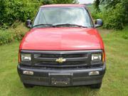 1996 Chevrolet Pickups