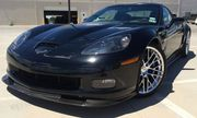 2009 Chevrolet Corvette HENNESSEY ZR700 (755 HP)