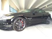 2011 Maserati Gran Turismo