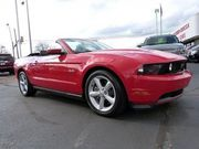2011 Ford Mustang GT PREMIUM