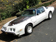 1980 Pontiac Trans Am 301Turbo Pace Car