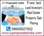 JV Proposals India required R zone land for construction in Pune Corp.