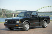 1991 GMC Other