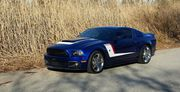 2014 Ford Mustang Roush Stage 2 GT Premium