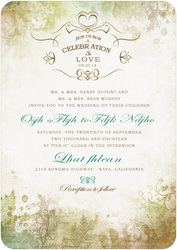 Get free customize wedding invitations,  bridal shower invitations
