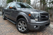 2013 Ford F-150 FX2-EDITION