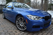 2014 BMW 3-Series 335i M-PACKAGE