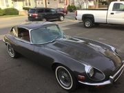 1971 Jaguar E-Type Series III