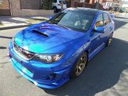 2011 Subaru Impreza STI LIMITED