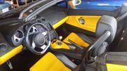2007 Lamborghini Gallardo Rare - 6spd Manual