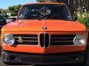 1972 BMW 20022002 ti