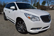 2016 Buick Enclave AWD PREMIUM-EDITION