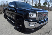 2016 GMC Sierra 1500 4WD SLE-EDITION (Z71 OFF ROAD)