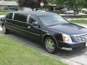 2007 Cadillac Other 139000 miles