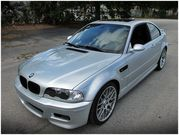 2004 BMW M3SMG COUPE