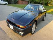 1987 toyota Toyota: Supra 3.0L I6 24V Twin Cam Intercooled Tur
