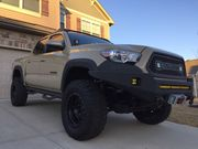 2016 Toyota Tacoma 11500 miles