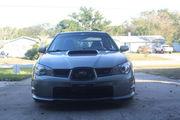 2006 Subaru WRX STiSTi