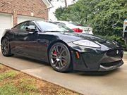 2012 Jaguar XKR Carbon XKR-S
